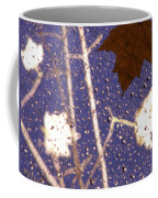 Leaves And Rain 2 Coffee Mug