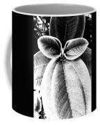 Leaves No. 36 Coffee Mug
