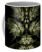 Leaves Of Green Coffee Mug