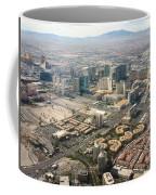 Leaving Las Vegas 3 Coffee Mug