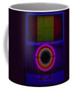 Leaving Lilac Coffee Mug