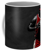 Lebron James Coffee Mug