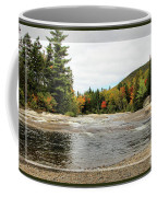 Ledge Falls Hollow, Framed Coffee Mug