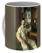 Lee De Forest Coffee Mug