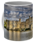 Leeds Castle Coffee Mug