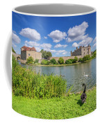 Leeds Castle Kent Coffee Mug