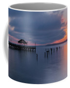 Leesylvania Morning Coffee Mug