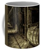 Left Behind II Coffee Mug