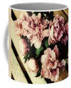 Left For You Vintage Coffee Mug