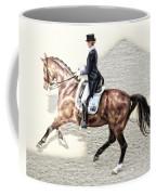 Left Lead Coffee Mug