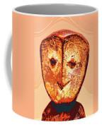 Lega Figure Coffee Mug