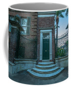 Legare Entrance Coffee Mug
