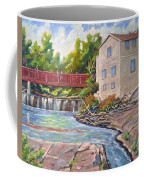 Legare Mill Coffee Mug