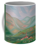 Legendary Land Coffee Mug