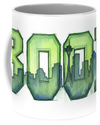Legion Of Boom Coffee Mug