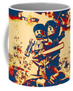 Lego Star Wars IIi The Clone Wars Coffee Mug