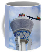 Lego Tower Coffee Mug