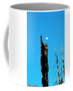 Lei Wang 07 Coffee Mug