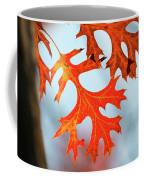 Leif Superhighway Coffee Mug