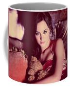 Leighton Meester Coffee Mug