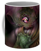 Leitmotif Number Four Coffee Mug