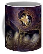 Leitmotif Number Two Coffee Mug