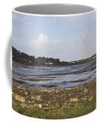 Lelant Water Hayle Estuary Coffee Mug