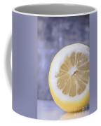 Lemon Half Coffee Mug