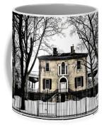 Lemon Hill Mansion - Philadelphia Coffee Mug