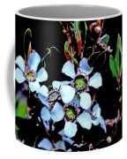 Lemon Scented Tea Tree  Coffee Mug