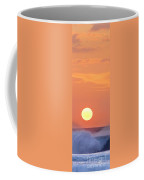 Lemon Yellow Sun  Part 2 Of 3 Coffee Mug