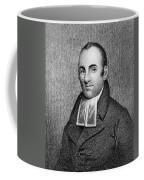 Lemuel Haynes (1753-1833) Coffee Mug by Granger
