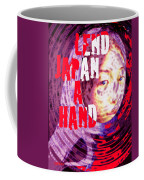Lend Japan A Hand Coffee Mug