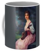 Lenoir Charles La Mandoline Coffee Mug