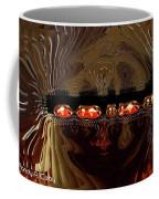 Lens 007 Coffee Mug