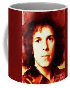 Leo Sayer, Music Legend Coffee Mug