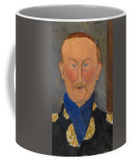 Leon Bakst Coffee Mug