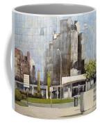 Leon Coffee Mug