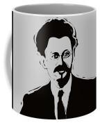 Trotsky Coffee Mug