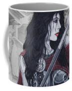 Leonadia Coffee Mug