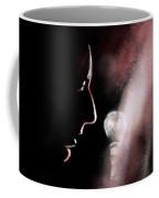 Leonard Cohen 01 Coffee Mug
