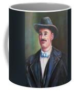 Leonard Mckay Coffee Mug