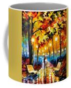 Leonid Afremov 148 Leonid Afremov Coffee Mug