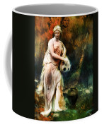 Leonor - Color Version  Coffee Mug