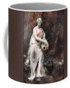 Leonor - Textured Version  Coffee Mug