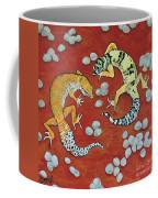 Leopard Geckos Coffee Mug