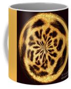 Leopard Skin Coffee Mug