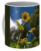 Leopard's Bane 8 Coffee Mug