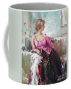 Lera Coffee Mug