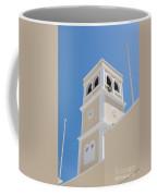 Lerapetra Church Steeple Coffee Mug